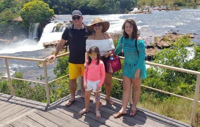 Jalapão: passeios para fazer com as crianças