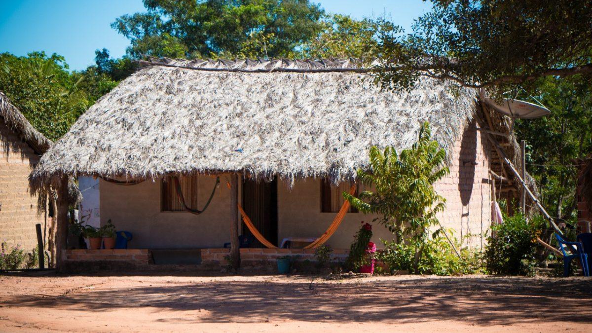Jalapão: Povoado de Quilombola Mumbuca e a força do artesanato